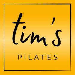 Tim's Pilates